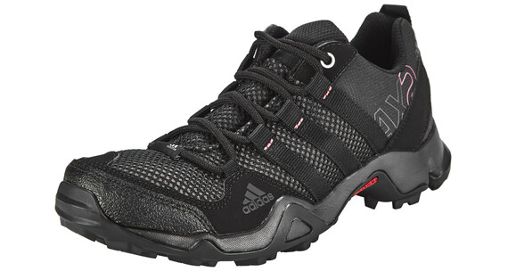 adidas AX2 Shoes Women utilityblackf16/coreblack/bahiapinks14